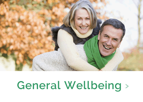 General Wellbeing with Acupuncture in Mayo